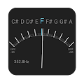 Download Tuner - Fine Chromatic Tuner APK for Laptop