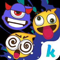 Kika Keyboard Drop Emoji Pro For PC (Windows And Mac)