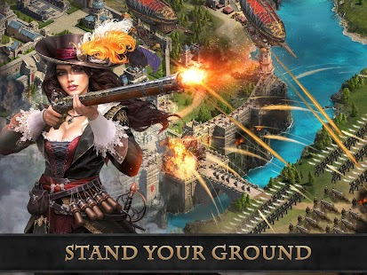 Guns of Glory for pc