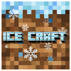 Ice Craft: Crafting and Survival Online PC (Windows / MAC)