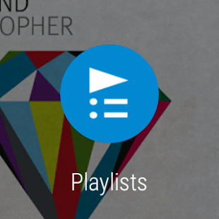 Music APK for Blackberry