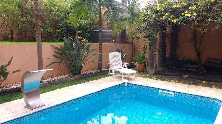 Casa em condomínio à Venda - Parque Dom Henrique