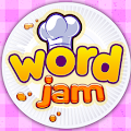 Word Jam: A word search and word guess brain game APK for Bluestacks