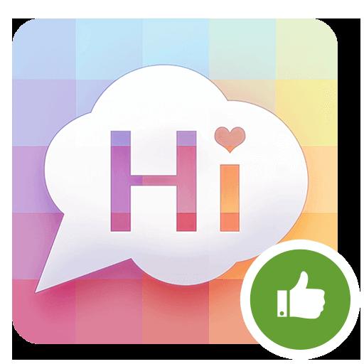 SayHi Chat, Love, Meet, Dating (app)