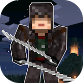 Assassin Block Gun Syndicate APK for Bluestacks