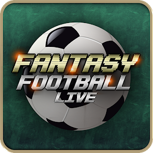 Cover art Fantasy Football Live