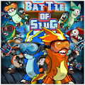 Slugs Jetpack Fight World