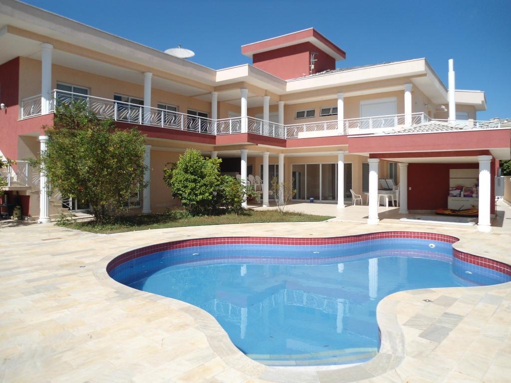 Casa com 5 dormitórios, 700 m² - venda ou aluguel - Terras de São Carlos - Caxambu - Jundiaí/SP