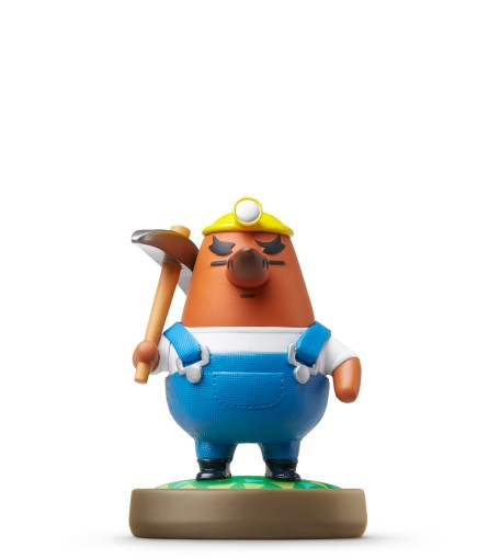 Resetti - Animal Crossing series