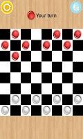 Screenshot of Checkers Mobile