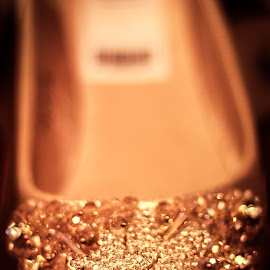Jewel for foot by Tritirtha Roy - Artistic Objects Clothing & Accessories ( shoes, boot, footwear, jewelry, shoe,  )