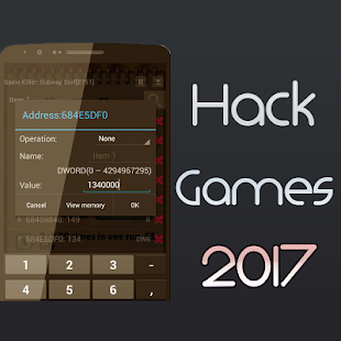 App Game tool kill Broma APK for Windows Phone