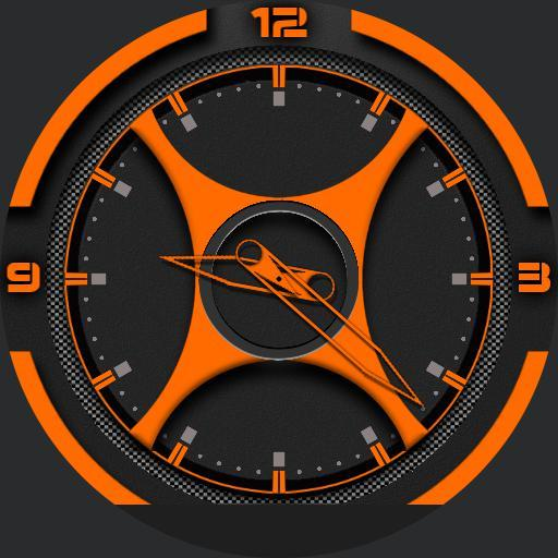 WatchMaker Premium Watch Face Screenshot 15