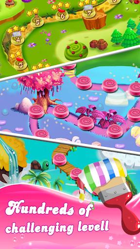 Sugar Blast Mania - screenshot