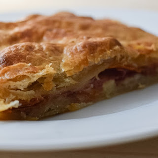Italian Meat Pastry Recipes