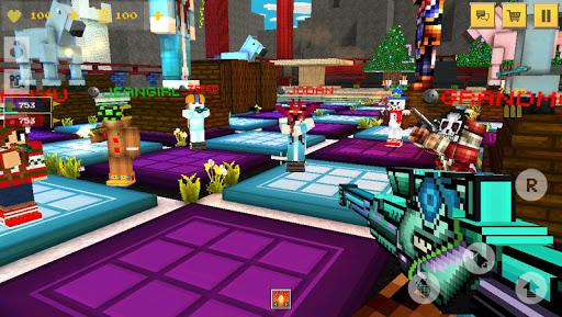 Block Force - Cops N Robbers screenshot 3
