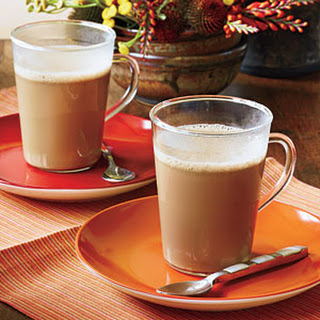 Coffee Punch With Chocolate Milk Recipes