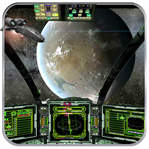 Moon Flight Driving Simulator 1.4