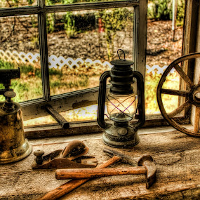 by Jon Morgan - Artistic Objects Antiques