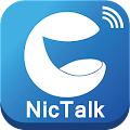 App Nictalk APK for Kindle