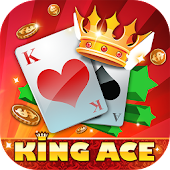 Game KingAce - Domino 99, Gaple APK for Windows Phone