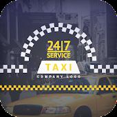 TaxiBooking Driver Demo