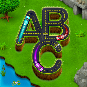 Download ABC Road Tracing Adventure For PC Windows and Mac