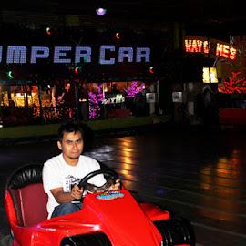 by MasHeru Sucahyono - City,  Street & Park  Amusement Parks