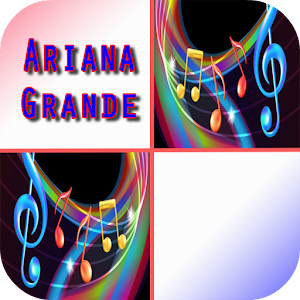 Ariana Grande Piano Game