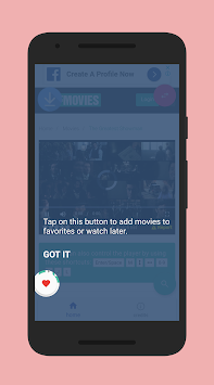 Fmovies: Watch/Download TV Shows And Movies (New) APK screenshot thumbnail 5