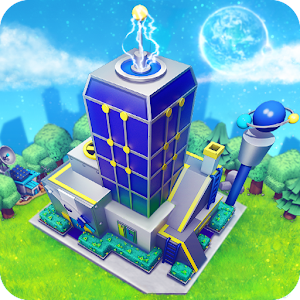 Star City for PC-Windows 7,8,10 and Mac