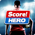 Score! Hero APK for Bluestacks