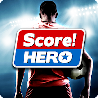 Score! Hero on PC / Windows 7.8.10 & MAC