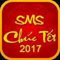 SMS chuc tet 2017 APK for Kindle Fire
