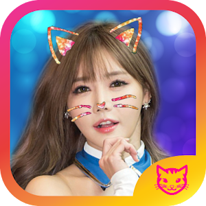 Cat Face Photo Editor