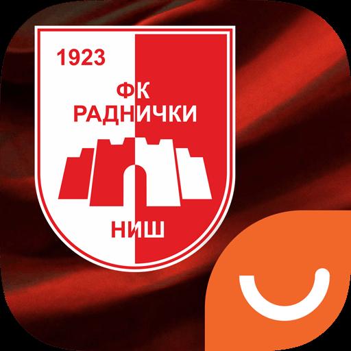 Android aplikacija FK Radnički Niš Izzy
