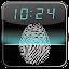 Fingerprint Lock Screen (joke) APK for Blackberry