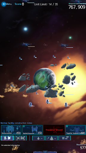 Star Raid - screenshot