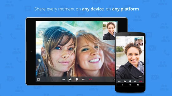 ooVoo Video Call, Text & Voice APK for Ubuntu