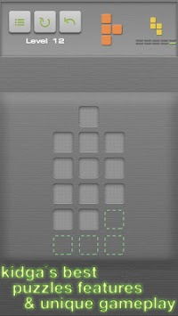 hips free puzzles apk screenshot