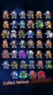 Grow Zombie VIP - Merge Zombies