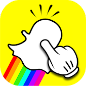 How to use snapchat 2016 Icon
