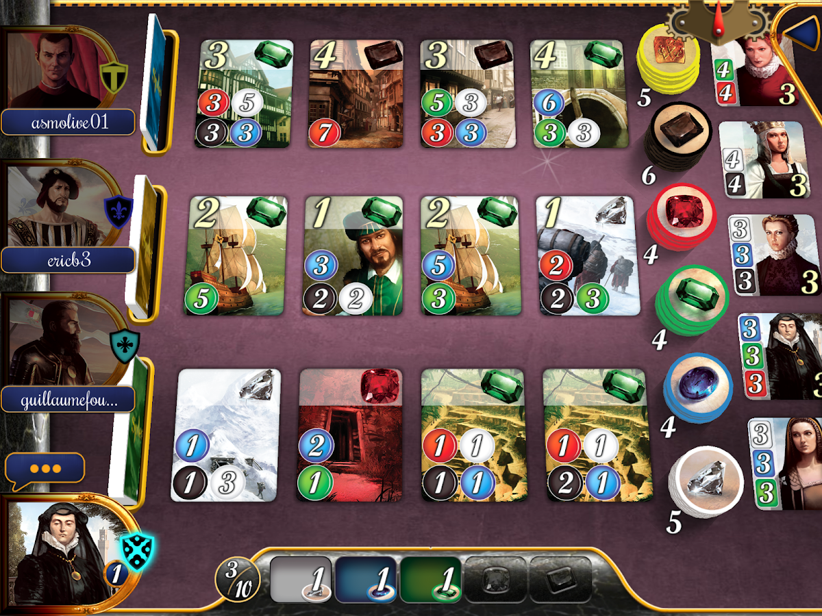 Splendor Screenshot 7