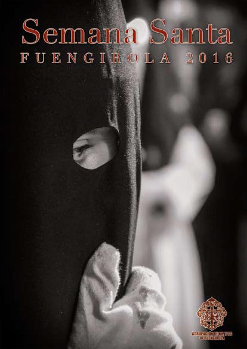 Viernes Santo. Semana Santa de Fuengirola 2016