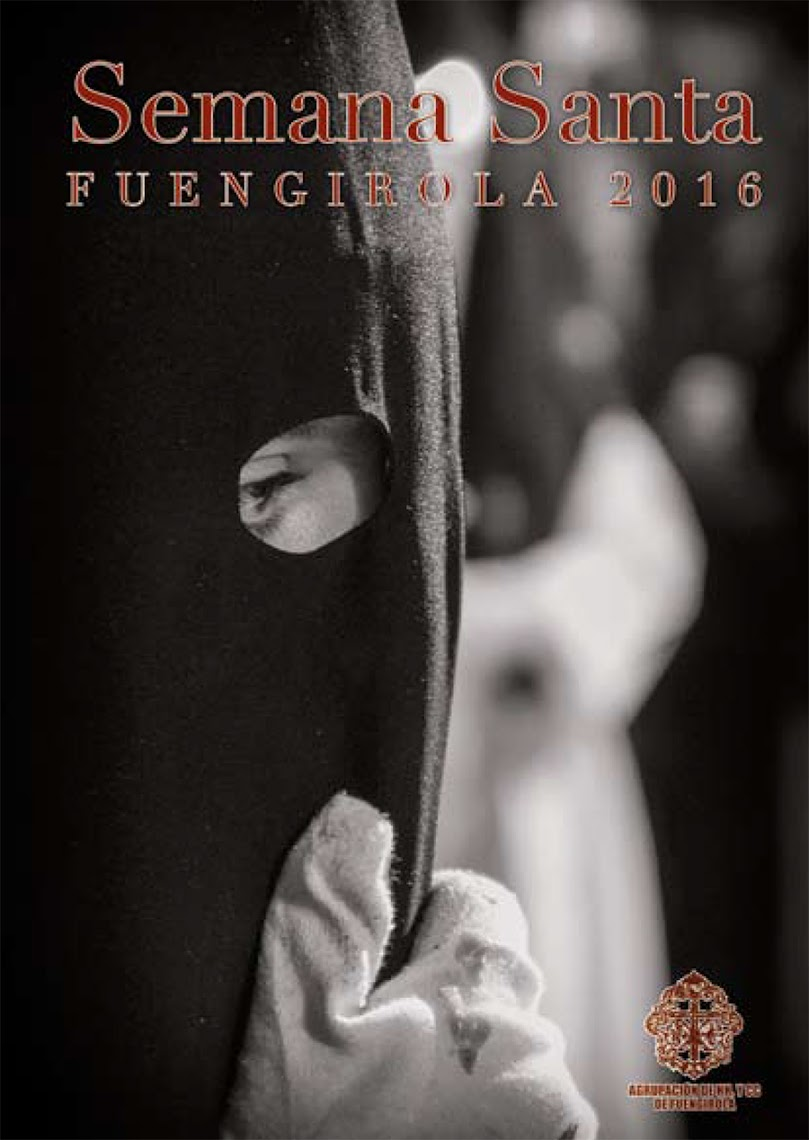 Martes Santo. Semana Santa de Fuengirola 2016