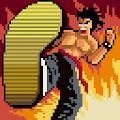 Kick or Die - Karate Ninja APK for Bluestacks