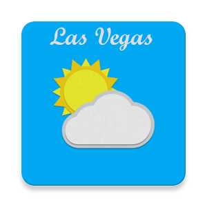 Las Vegas - weather