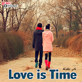 Novel Love is Time latest version