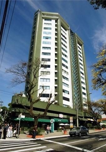 São José dos Campos SP - Sala à venda