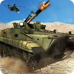 Army Tank Battle Commander WW2 1.0.2 Apk